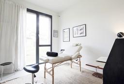 Antwerpen - Maison John Footrooms