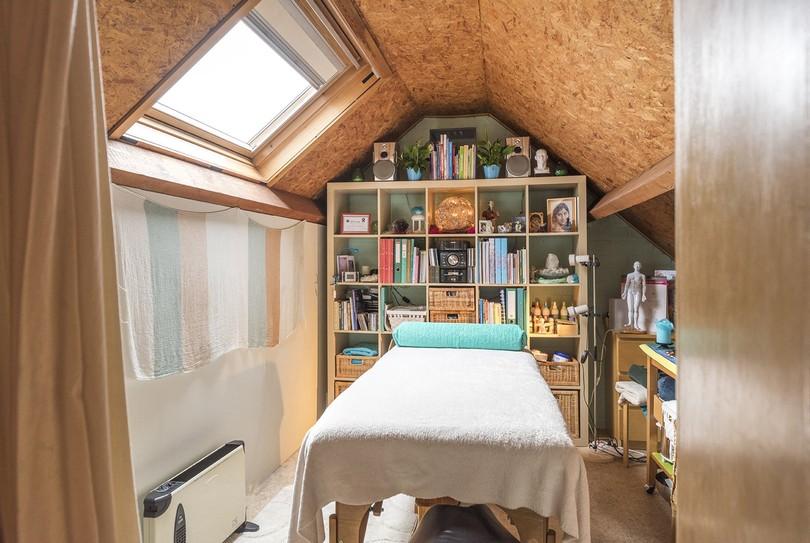 Praktijk Namasté, Beveren - Massage - Jef van Hoofstraat 2