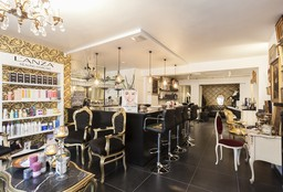 Hairdresser Gent (Perm) - Yoran Hairdesign
