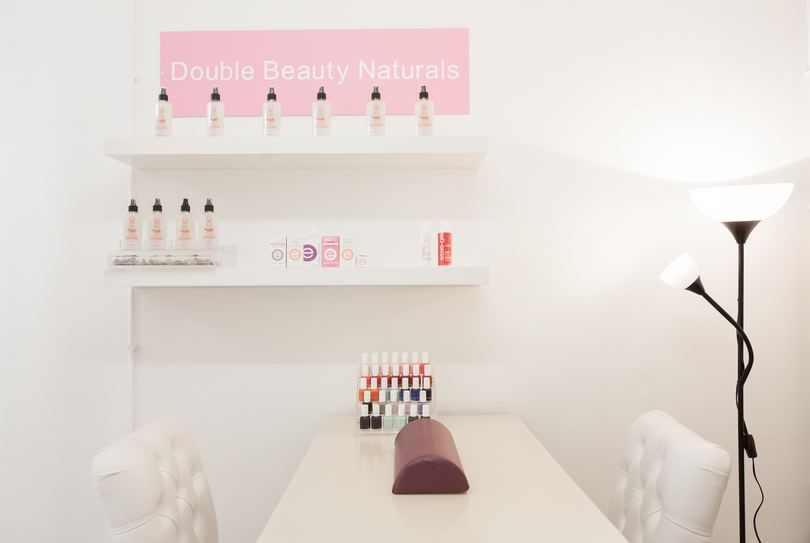 Double Beauty, Amsterdam - Nagels - Spaarndammerstraat 42