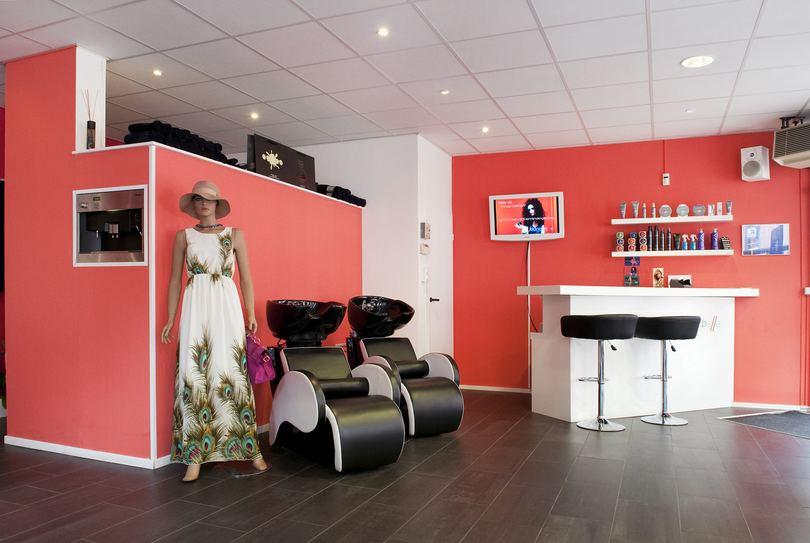 Jeanabelle Hair & Fashion, Amersfoort - Hairdresser - Koestraat 15