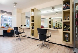 Hairdresser Rotterdam (Men's haircuts) - Safak Haarmode