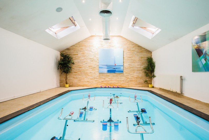 Book now spa louise spa sauna in ixelles on for Piscine ixelles