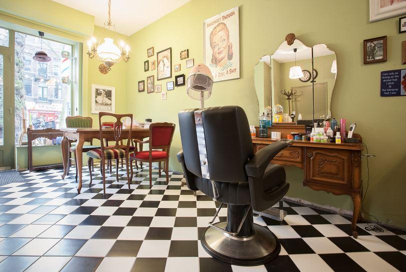 Novita Doron Hairsalon, Amsterdam - Hairdresser - Ceintuurbaan 318