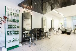Hairdresser Amsterdam (Men's haircuts) - Gena's Kapsalon