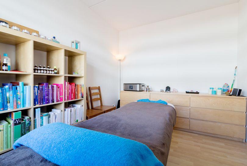 Masderplan, Houten - Massage - Boogmuur 71