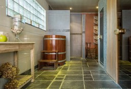Spa & Sauna Gent - Relaxing Da Vinci