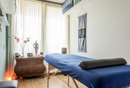 Massage Haarlem (Deep Tissue massage) - Los Massages Haarlem