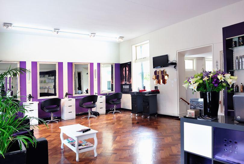 Arya Salon, Den Haag - Kapper - Javastraat 227