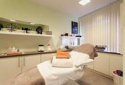 Soin du visage Aalst (Cils) - Beauty Care Stacy
