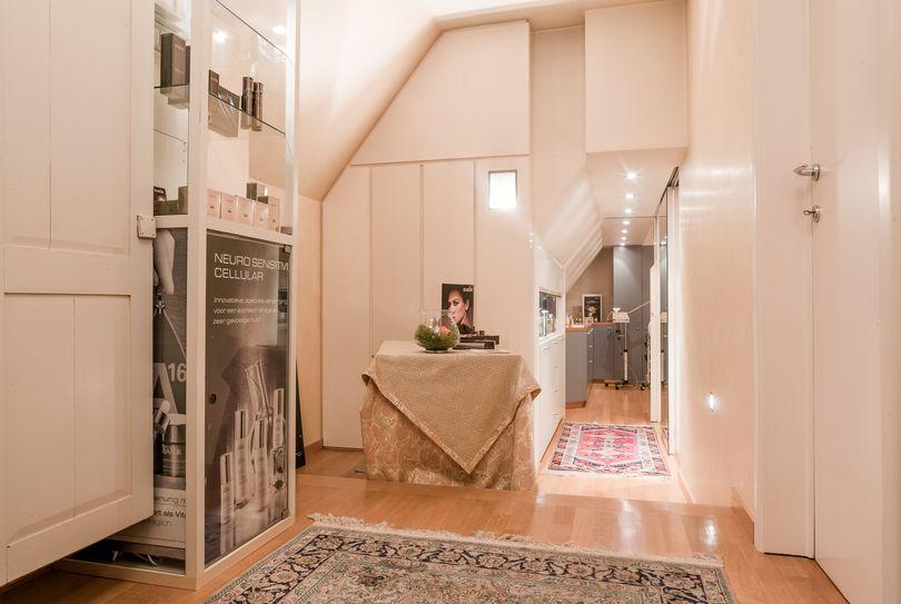 Lenvain Marie-Paule Schoonheidsinstituut, Gent - Face - Wolvengracht 29