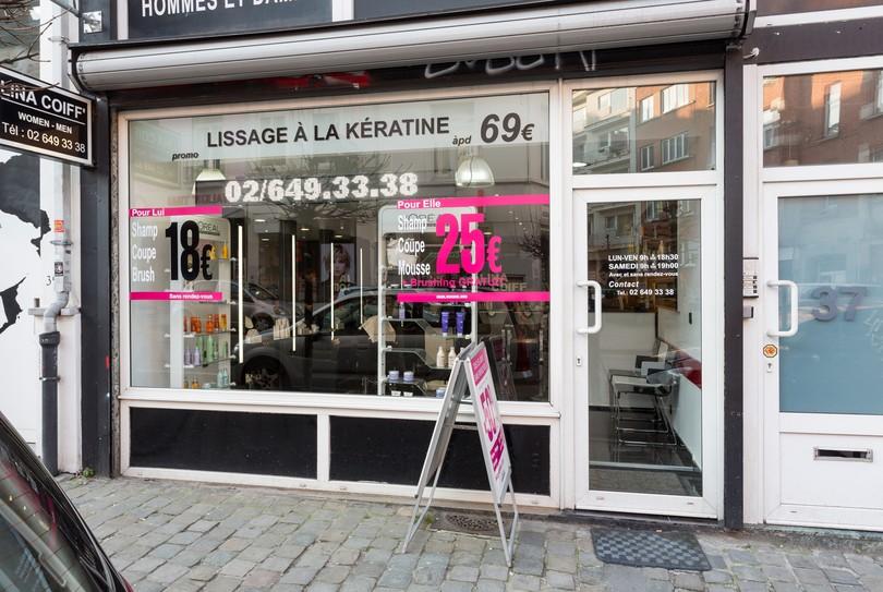 R server maintenant lina coiff coiffeur dans bruxelles - Meilleur salon de coiffure bruxelles ...