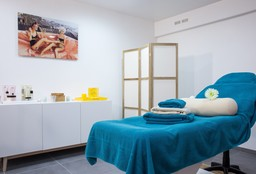 Massage Ixelles (Therapeutische Massage) - Sois Belle & t'Es Toi