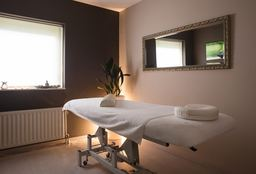 Massage Dongen (Stoelmassage) - Massage Theuns