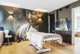Massage Antwerpen (Massage holistique) - Lemani - Relaxatie & Healing Massages