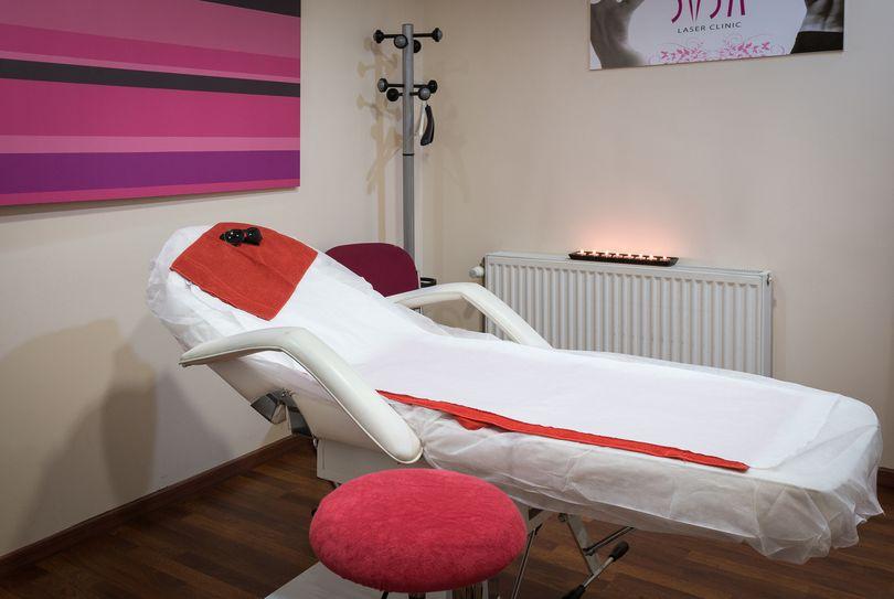 Sisa Laser Clinic, Bruxelles - Épilation - Boulevard Emile Jacqmain 122