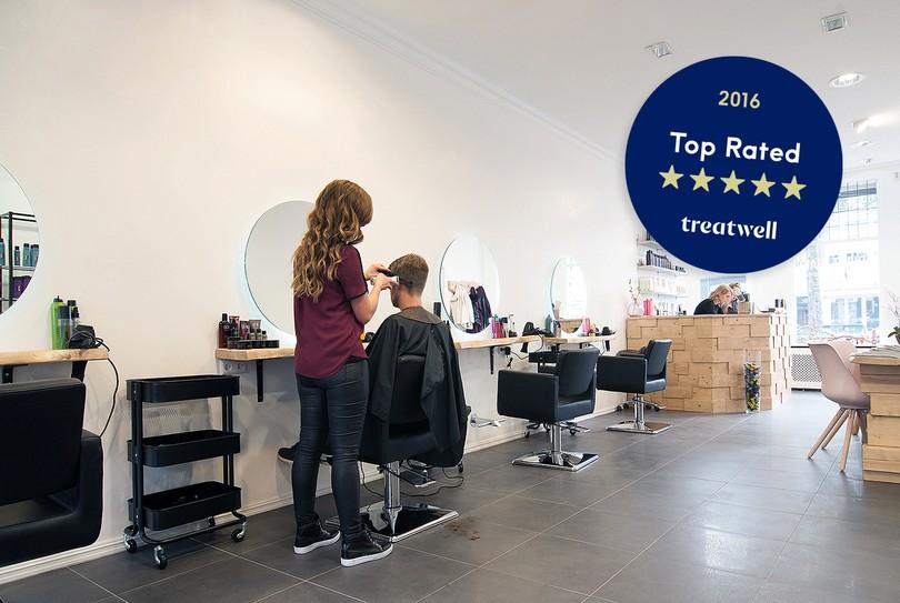 Trust Hair, Den Haag - Kapper - Laan van Meerdervoort 291