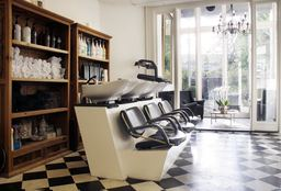 Hairdresser Den Haag (Children's haircut) - Partners Hem & Haarvorming