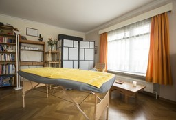 Massage Molenbeek-Saint-Jean (Full Body / Lichaamsmassage) - Corporalité, Glauden Catherine