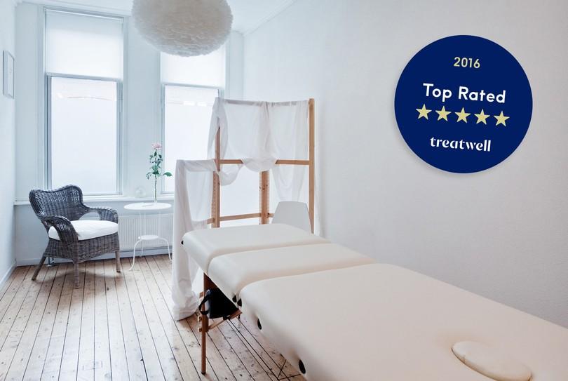 Lijf Massage, Rotterdam - Massage - Oostmaasstraat 27