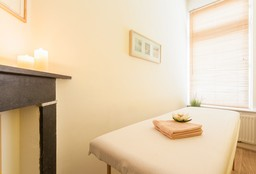 Massage Anderlecht (Full body massage) - EDA Vitality