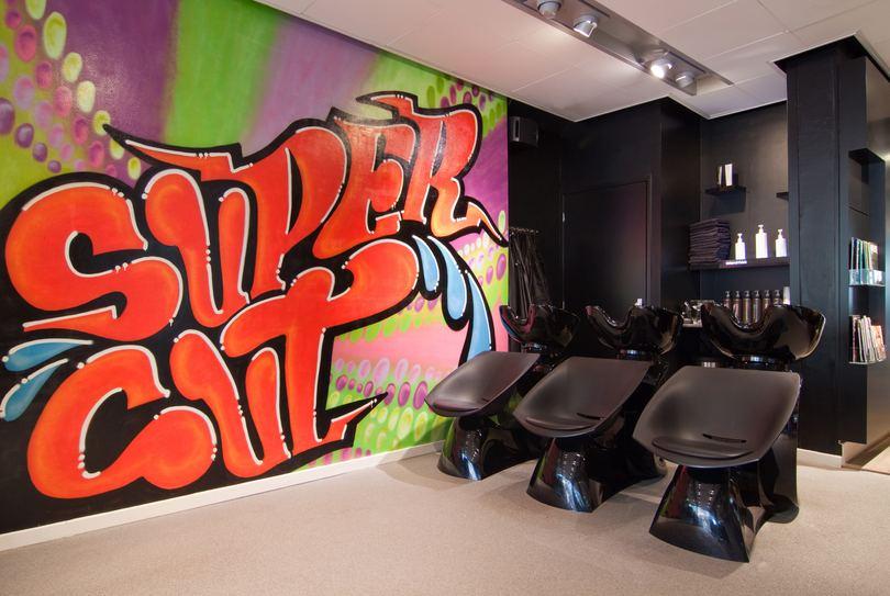 Super Cut Kappers, Eindhoven - Hairdresser - Jan van Lieshoutstraat 36