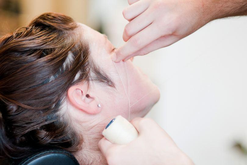Colours Haircuts, Den Haag - Hairdresser - Laan van Meerdervoort 445