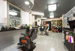 Hairdresser Zaventem (Haircuts) - Kapsalon Station