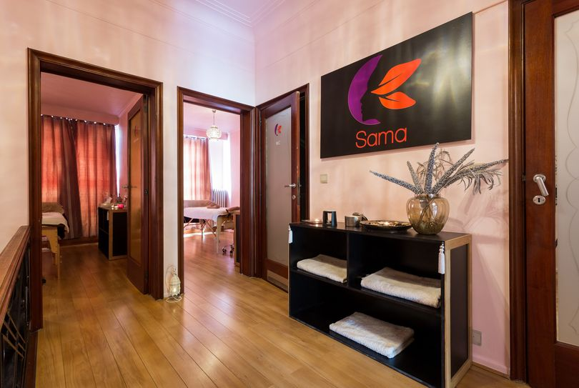 Sama Massage Center - Jette, Jette - Massage - Avenue de Jette 193