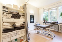 Massage Ixelles (Rugmassage) - Institut Profil