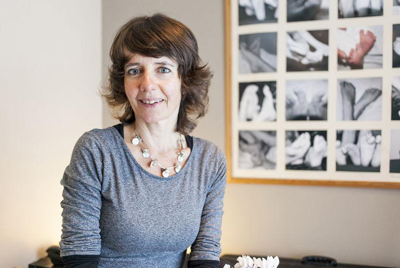 Voetreflexologie Kathleen Acou, Boortmeerbeek - Massage - Wespelaarsebaan 72