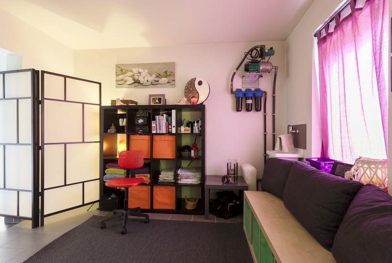 Masseuse Réflexologue, Juprelle - Massage - 33 rue de Tilice 0