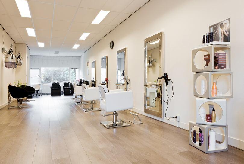 Boek direct vip beauty salon rotterdam kapper in rotterdam bij - Foto van sallon ...