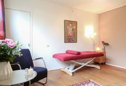 Beetsterzwaag - Praktijk voor Rebalancing & Massage