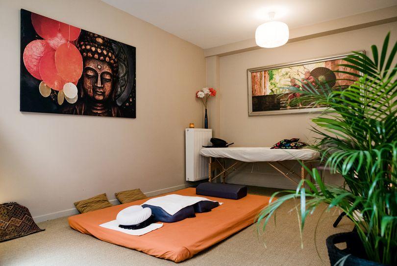 Tansaku, Antwerpen - Massage - Klapdorp 9
