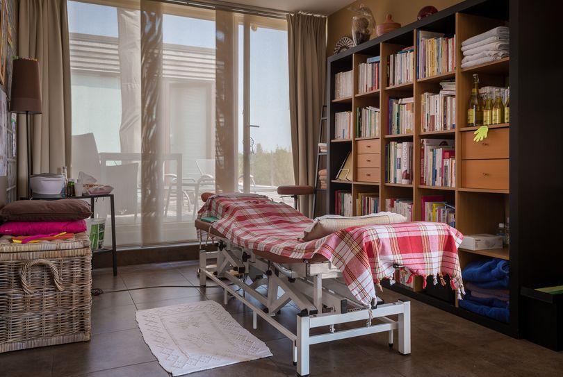 La santé par les pieds - Bruxelles, Leeuw-Saint-Pierre - Massage - Victor Nonnemanstraat 38A