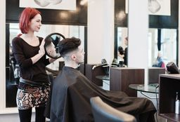 Hairdresser Schiedam (Children's haircut) - Sam Hairsalon