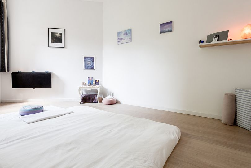 Triade, Etterbeek - Massage - Promenade Hippolyte Rolin 20b1