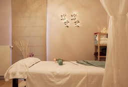Gezicht Evere (Massage) - Chez Eva Spa