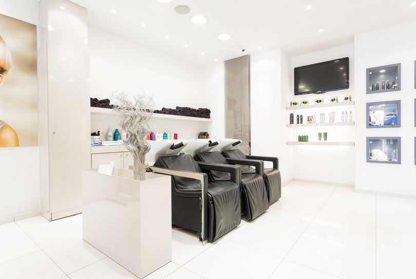 Mariel David - Uccle, Uccle - Hairdresser - Rue Vanderkindere 178