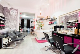 Hairdresser Schaerbeek (Men's haircuts) - Wal Coiffeur