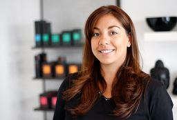 Massage Amsterdam (Scalp massage) - Salon Beauty met Soraya