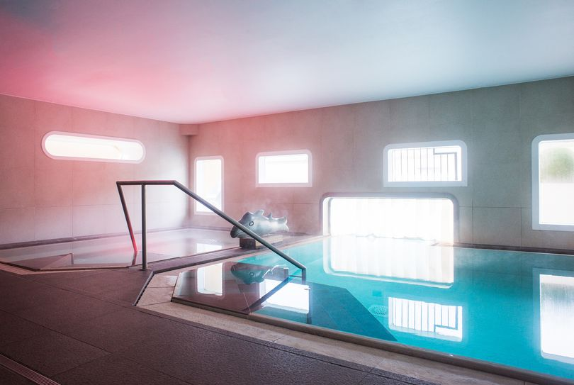 Wellnessboot Mill - Fitland Thermen & Beauty, Mill - Lichaam - Hoogveldseweg 1