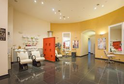 Hairdresser Namur (Men's haircuts) - Angela Renti