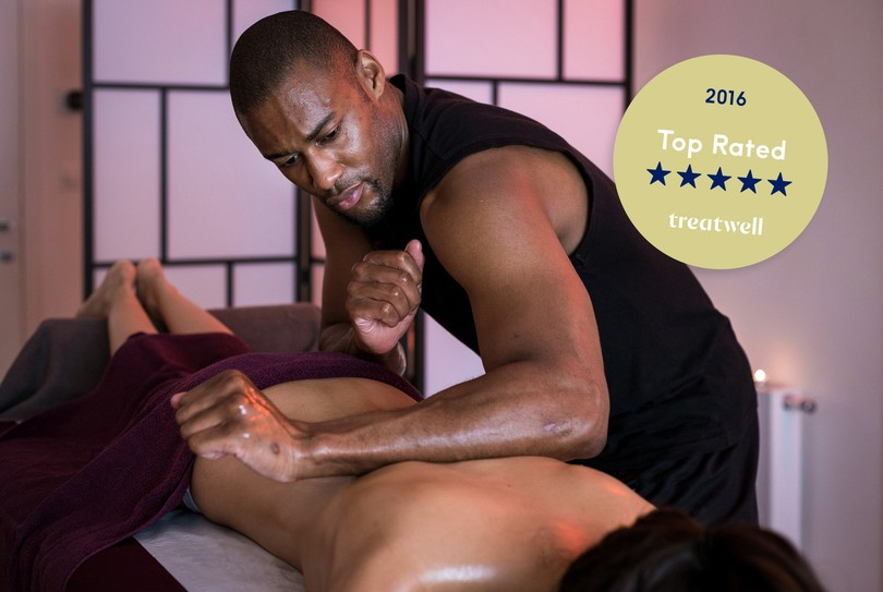 Upscale Massage, Etterbeek - Massage - Rue Baron Lambert 73