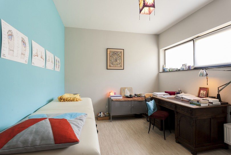 JOYFUL, Zwijndrecht - Massage - Leo Metsstraat 8