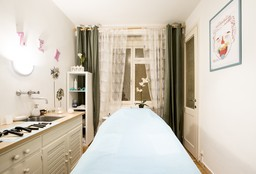 Massage Ixelles - Wellness Dien Chan