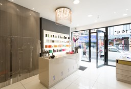 Hairdresser Uccle (Hair Masks) - Mariel David - Uccle