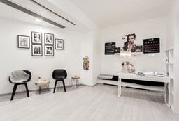 Face Mortsel (Microdermabrasion) - Hollywoodstyle