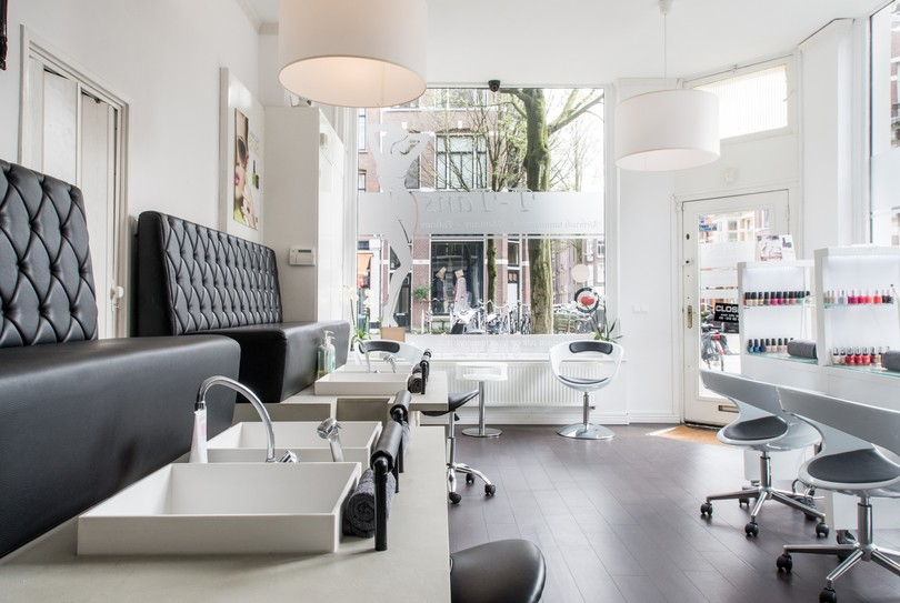 T-tans, Amsterdam - Nails - Bosboom Toussaintstraat 50-H